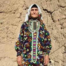 لباسهای محلی سمنان