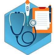 درمانگاهها و بیمارستانها