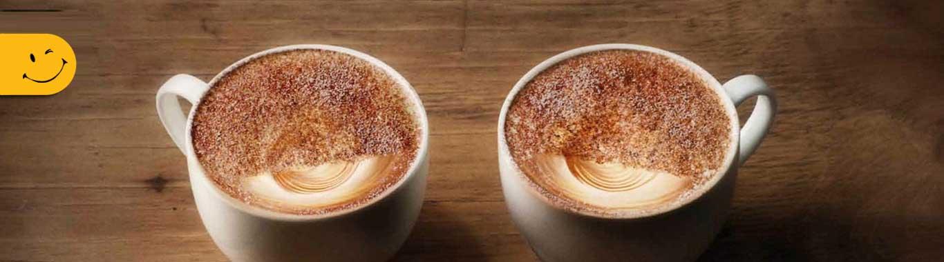 بنر کافه تایم