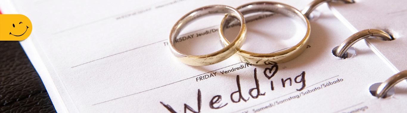 بنر دفترخانه رسمی ازدواج و طلاق شماره ۱