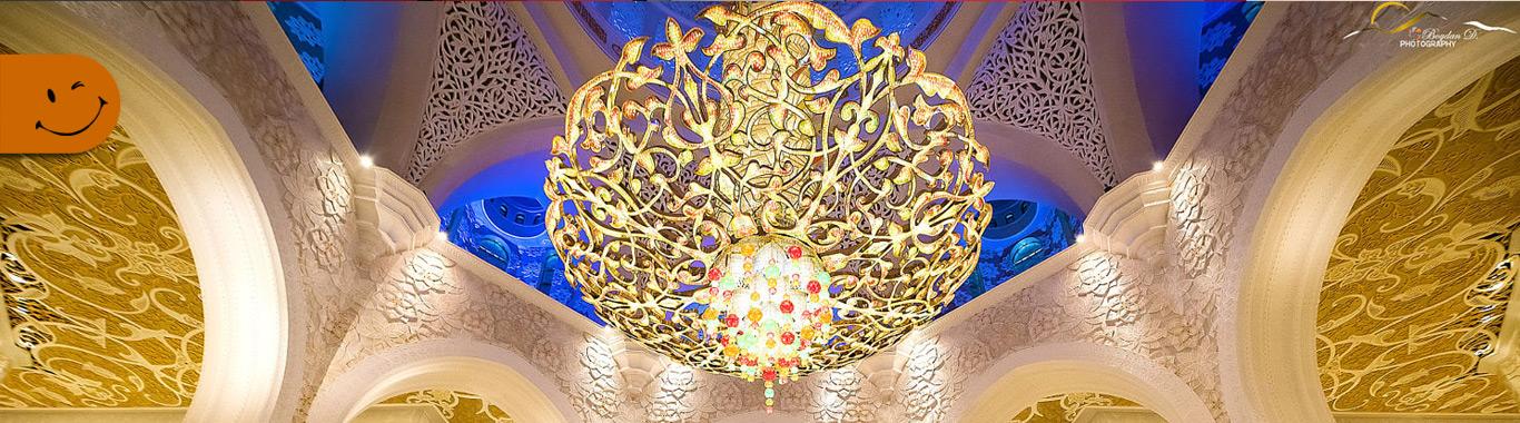 بنر گالری فردوس (نورسازان)