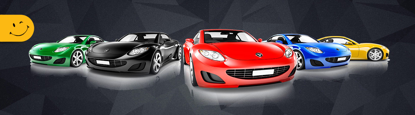 بنر نمایشگاه اتومبیل اتورهرو