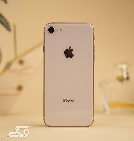 موبایل اپل استور سیب