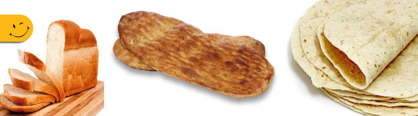 بنر نانوایی بربری امام علی