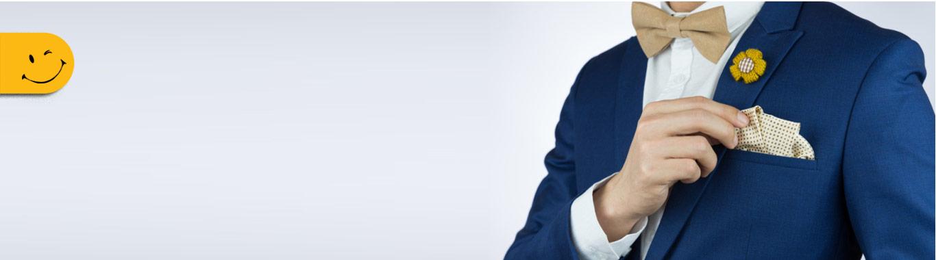 بنر Abercrombie & Fitch پوشاک